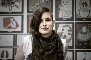 08-Lea-Kralj-Jager-pretocila-biografiju-Marije-Juric-Zagorke-u-strip